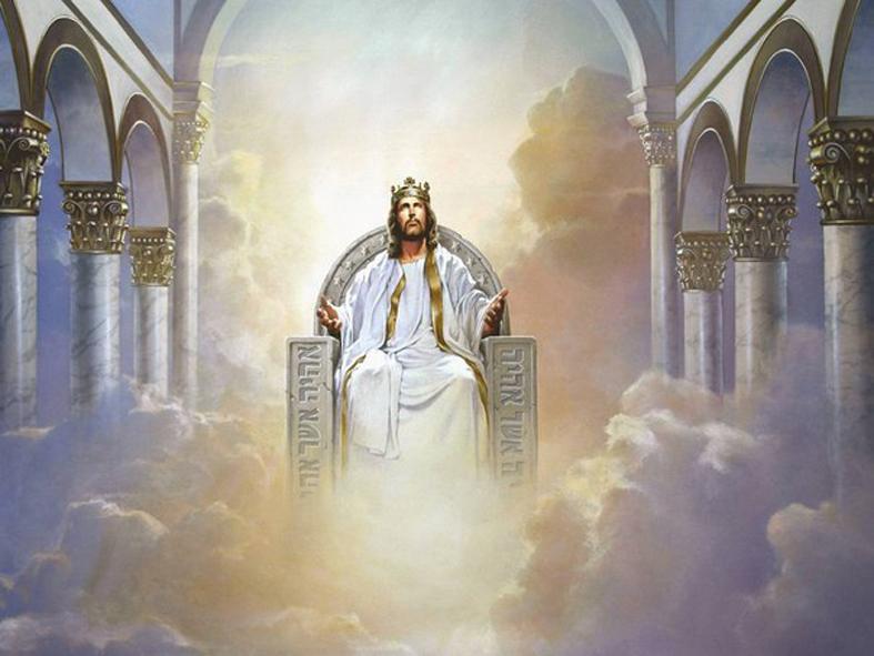 Отцовство бога и братство людей
