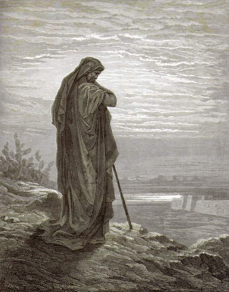 Автор поль гюстав доре 1832–1883 г г